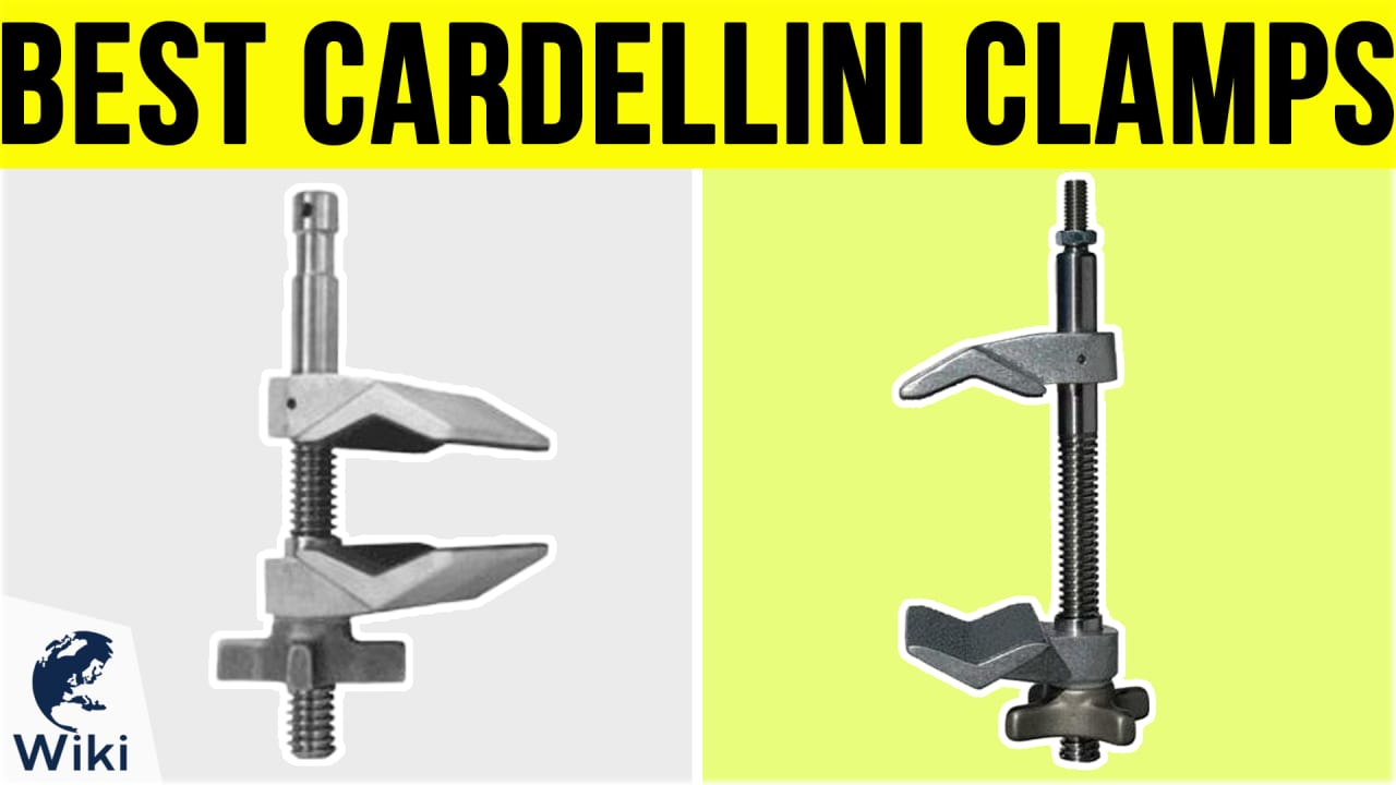 6 Best Cardellini Clamps