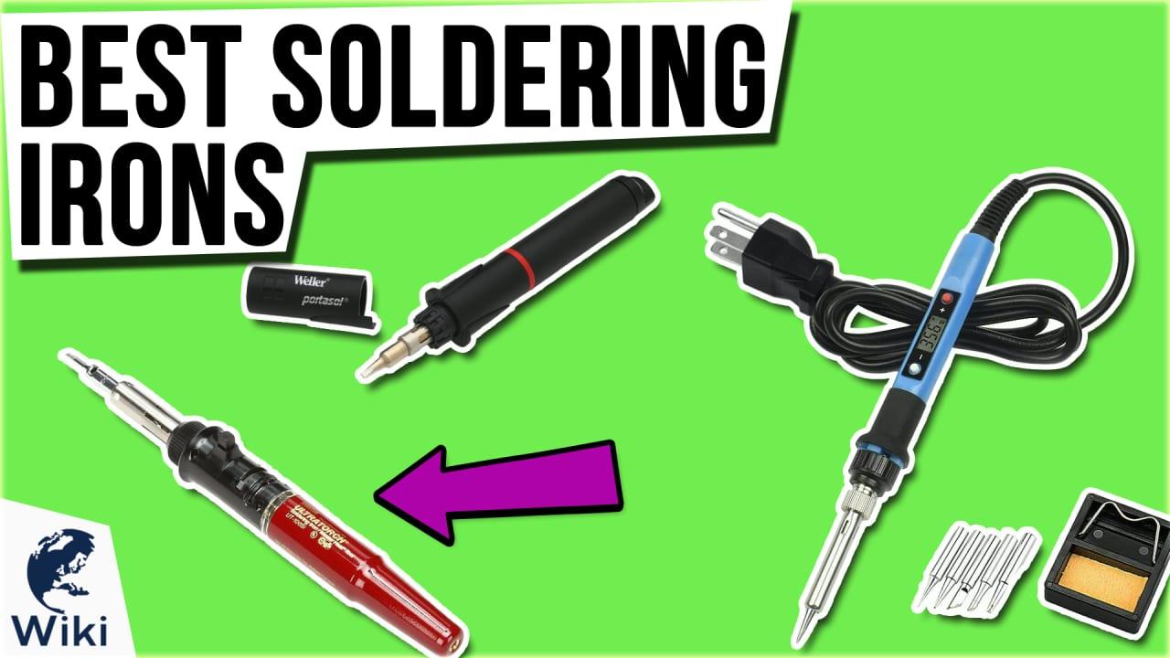 9 Best Soldering Irons