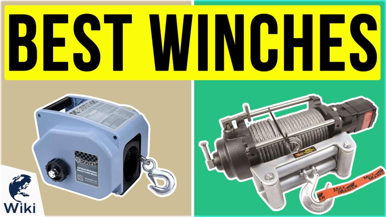 10 Best Winches