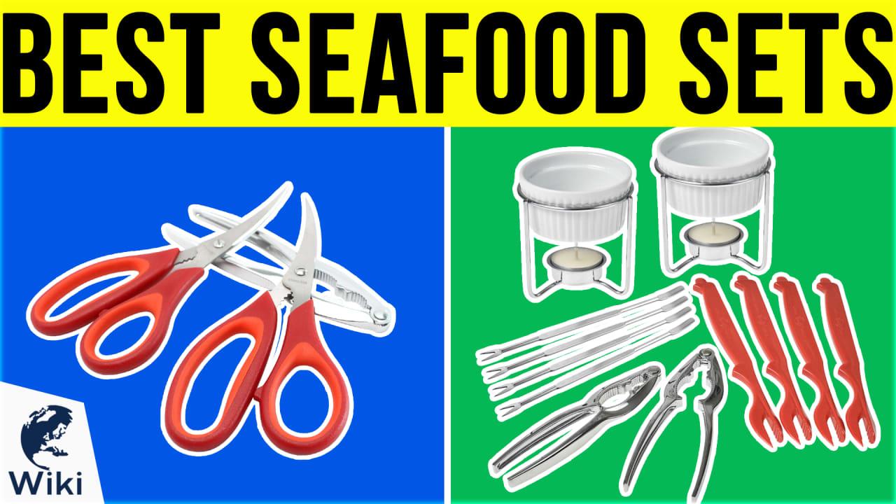 8 Best Seafood Sets