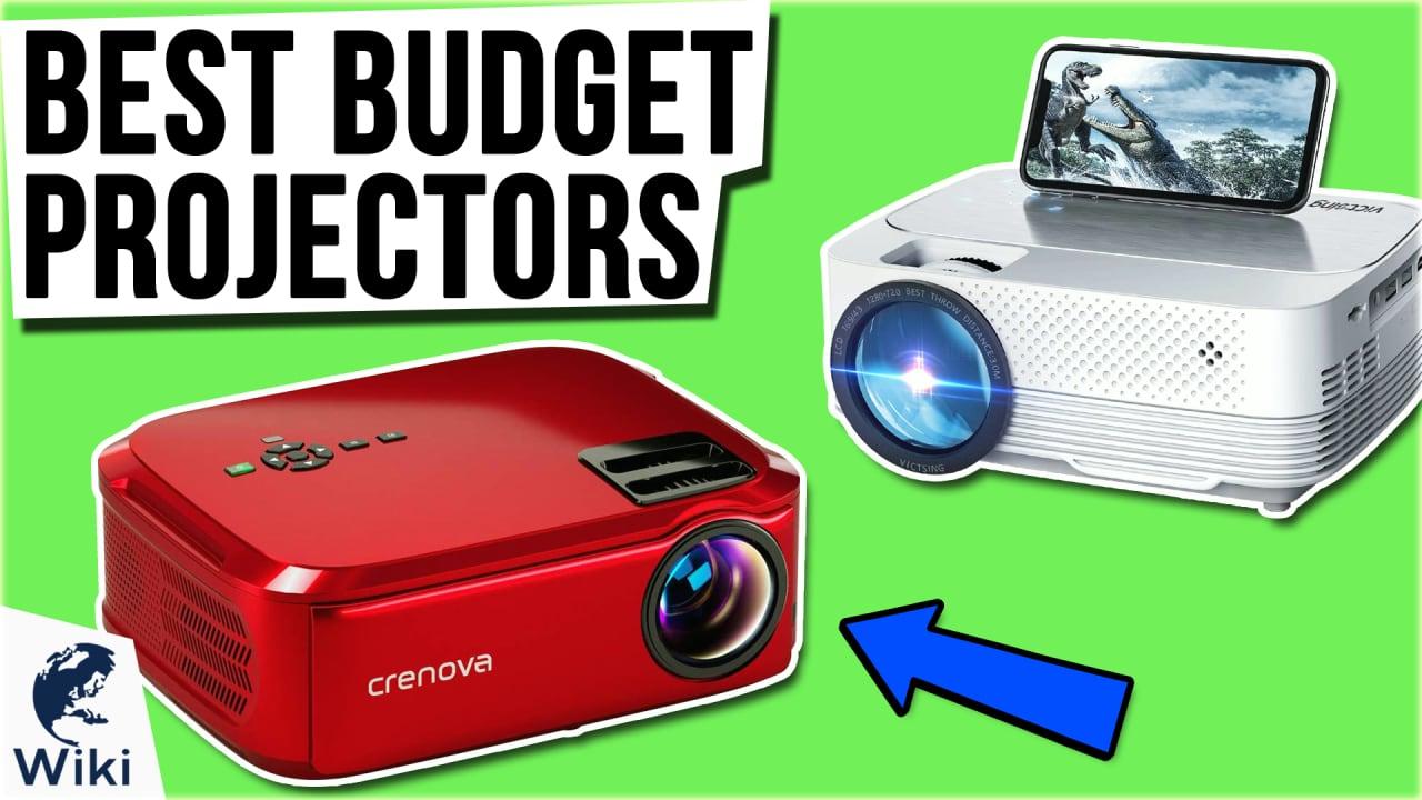10 Best Budget Projectors