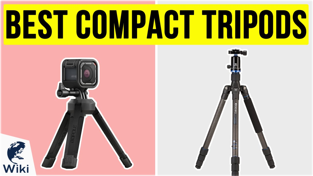 10 Best Compact Tripods