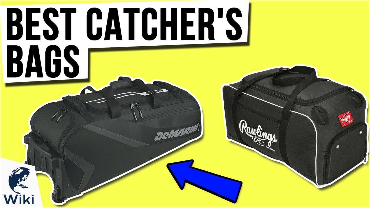 10 Best Catcher's Bags