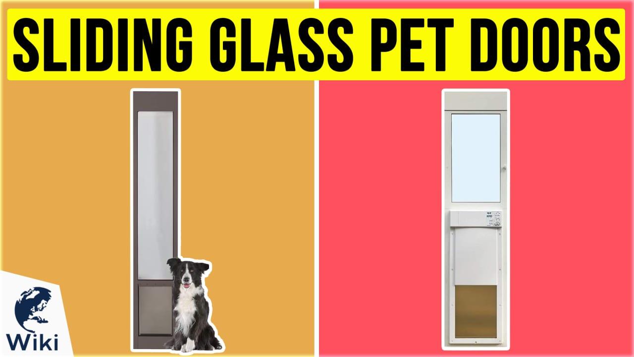 8 Best Sliding Glass Pet Doors