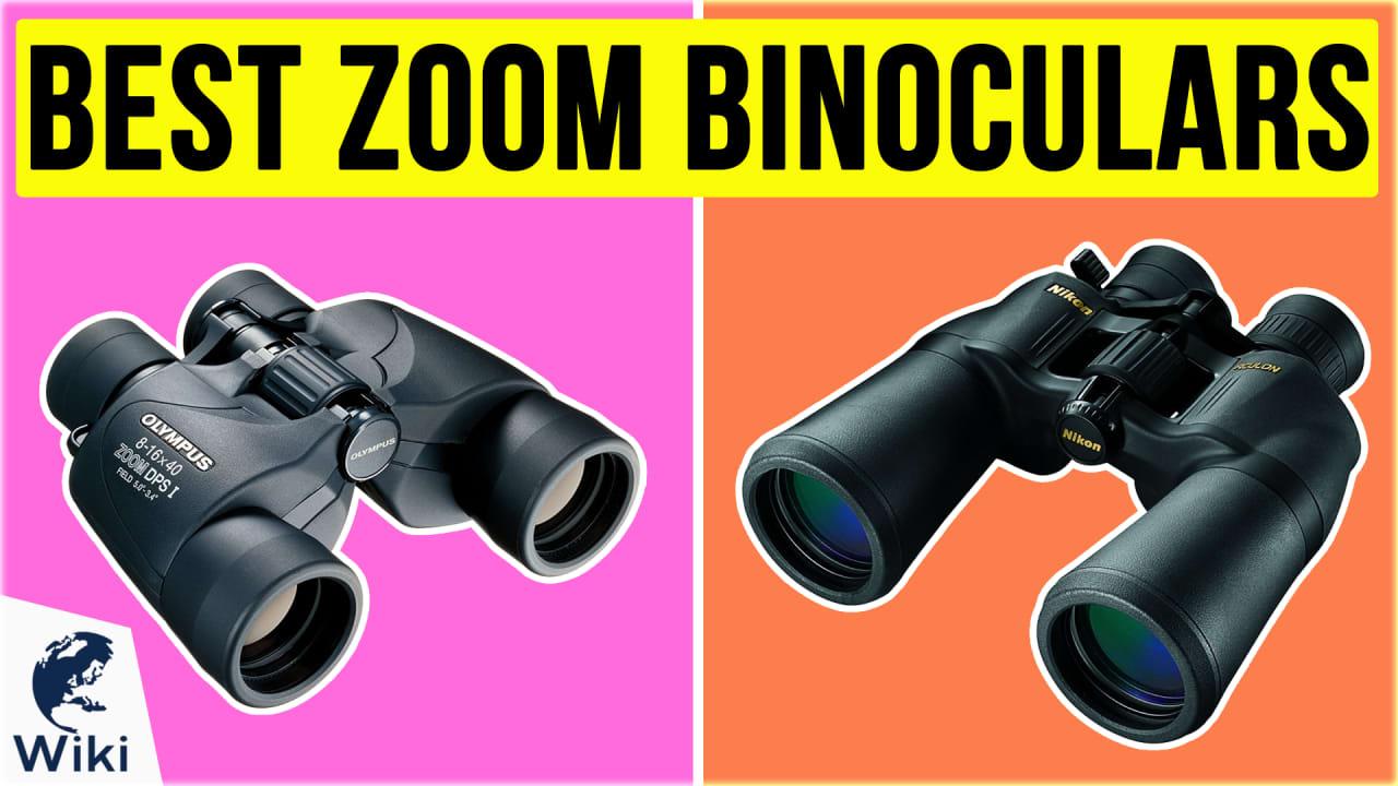 10 Best Zoom Binoculars