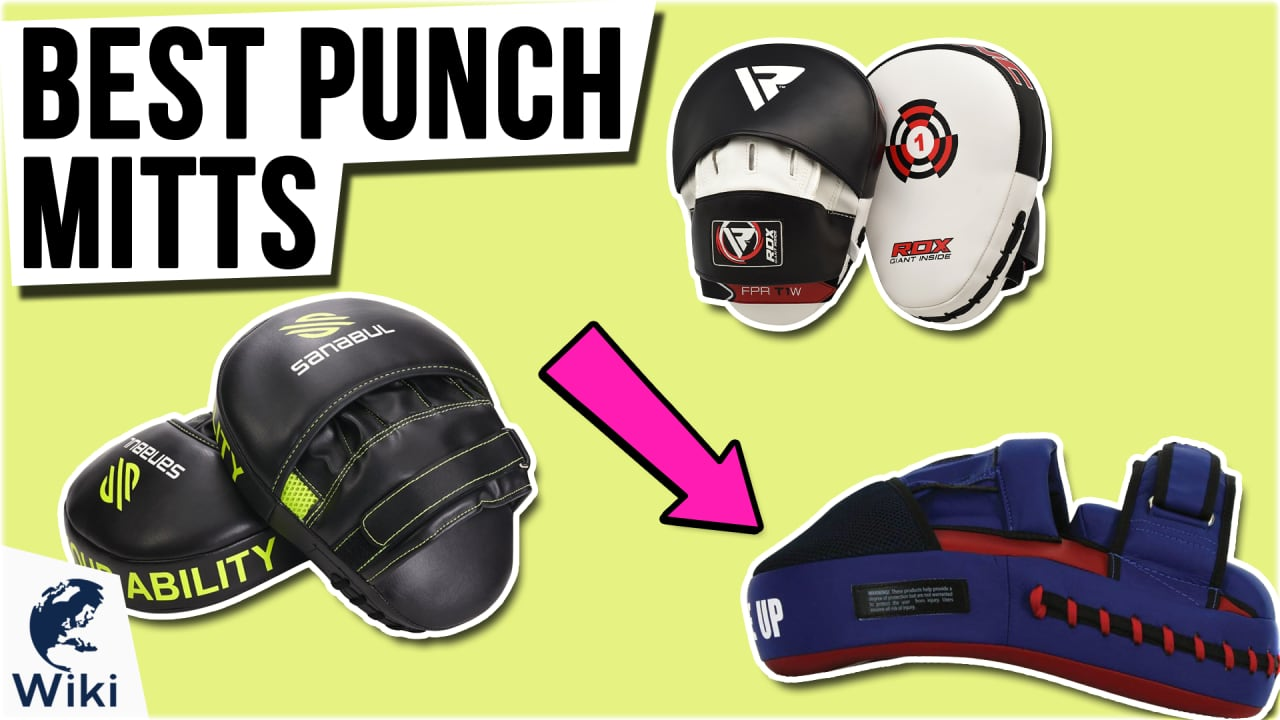 10 Best Punch Mitts