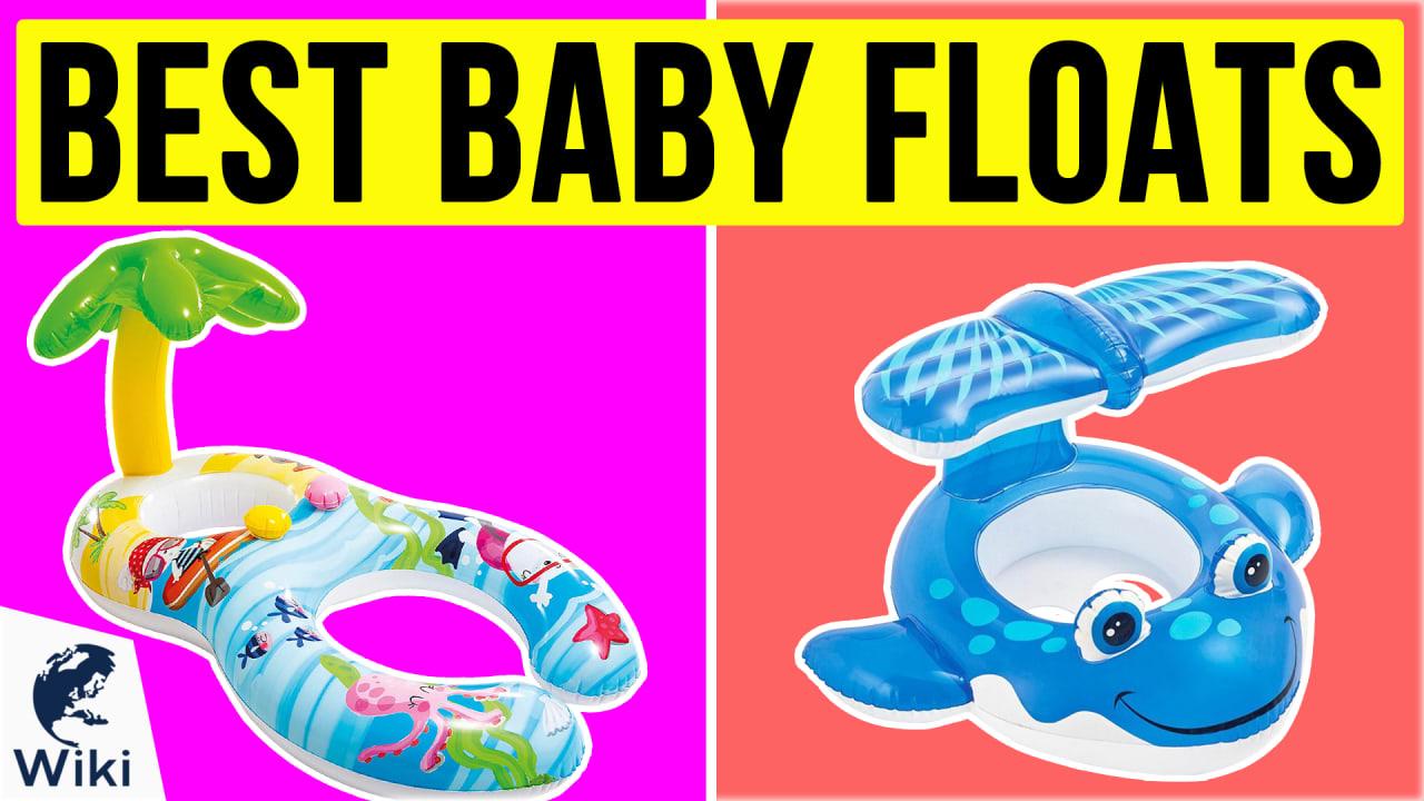 10 Best Baby Floats