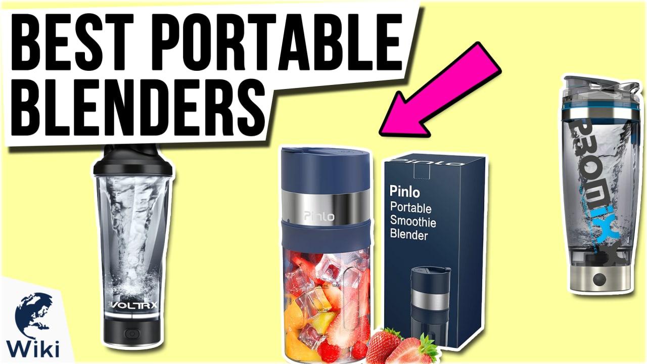 9 Best Portable Blenders