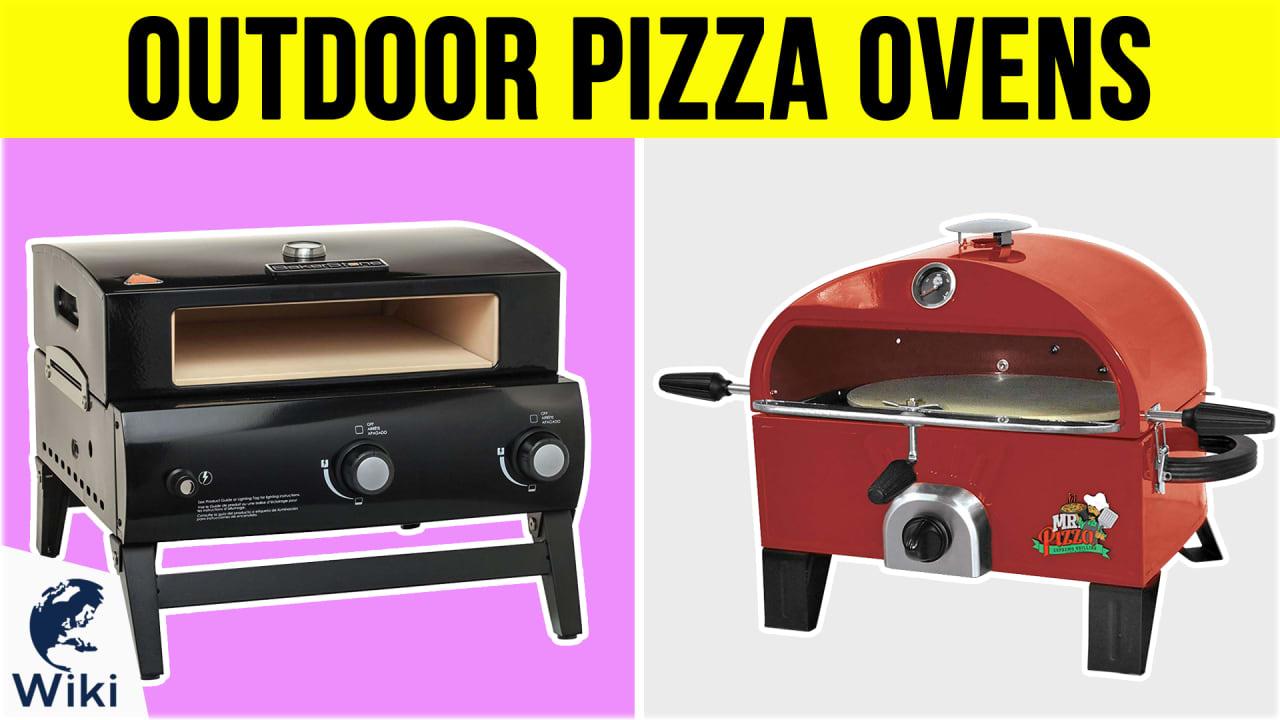10 Best Outdoor Pizza Ovens