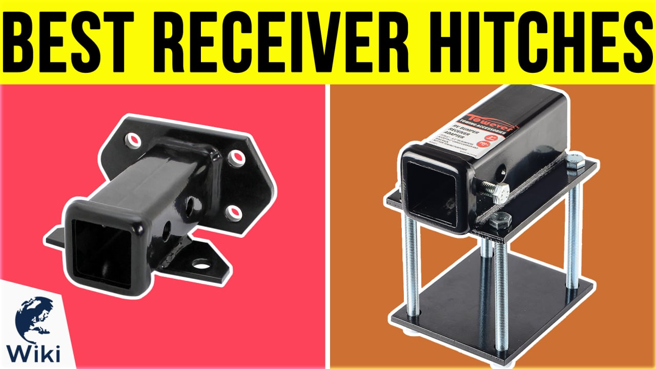 10 Best Receiver Hitches