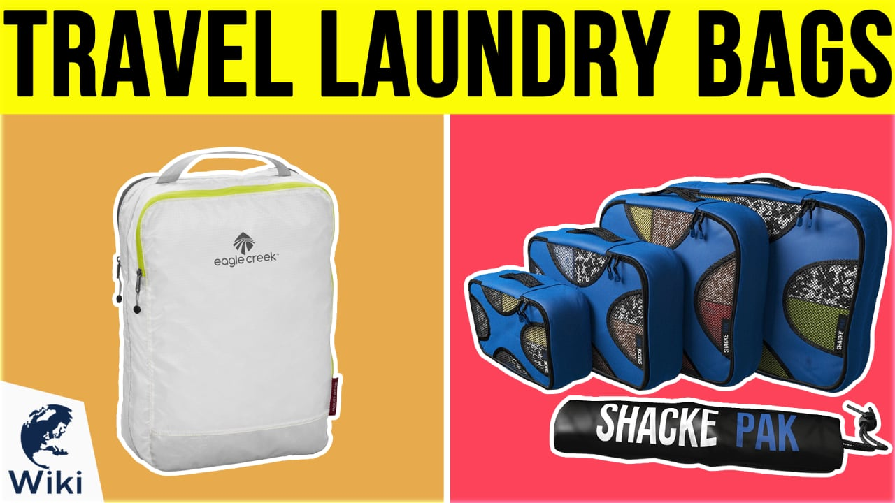 10 Best Travel Laundry Bags