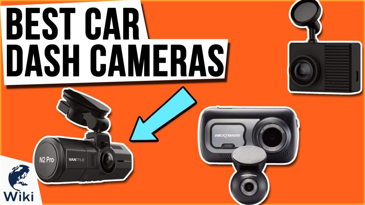 10 Best Car Dash Cameras