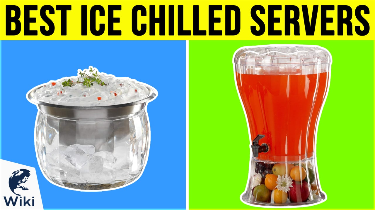 10 Best Ice Chilled Servers