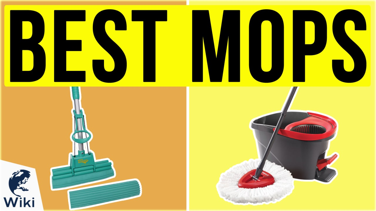 10 Best Mops
