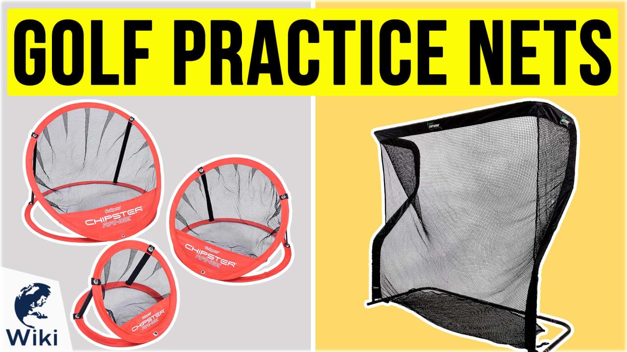 10 Best Golf Practice Nets