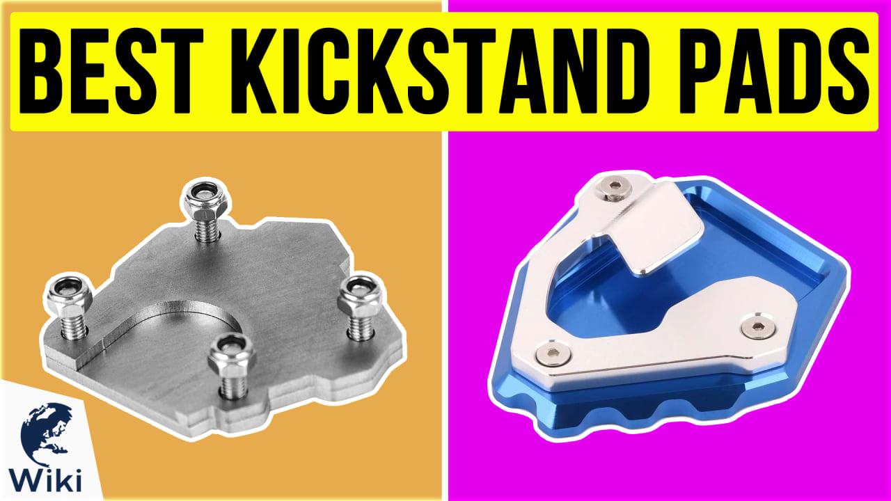10 Best Kickstand Pads