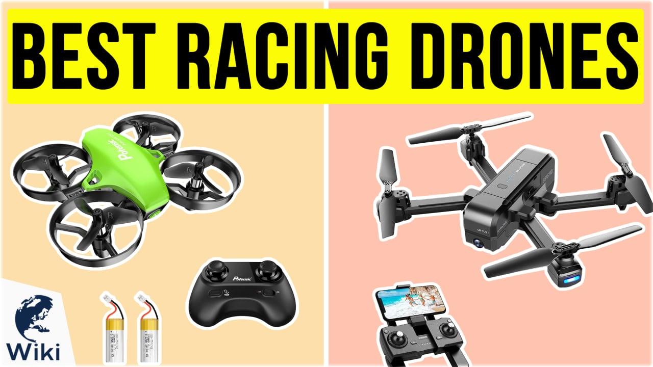 10 Best Racing Drones