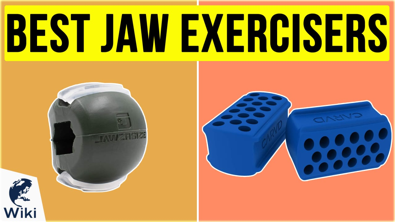 9 Best Jaw Exercisers