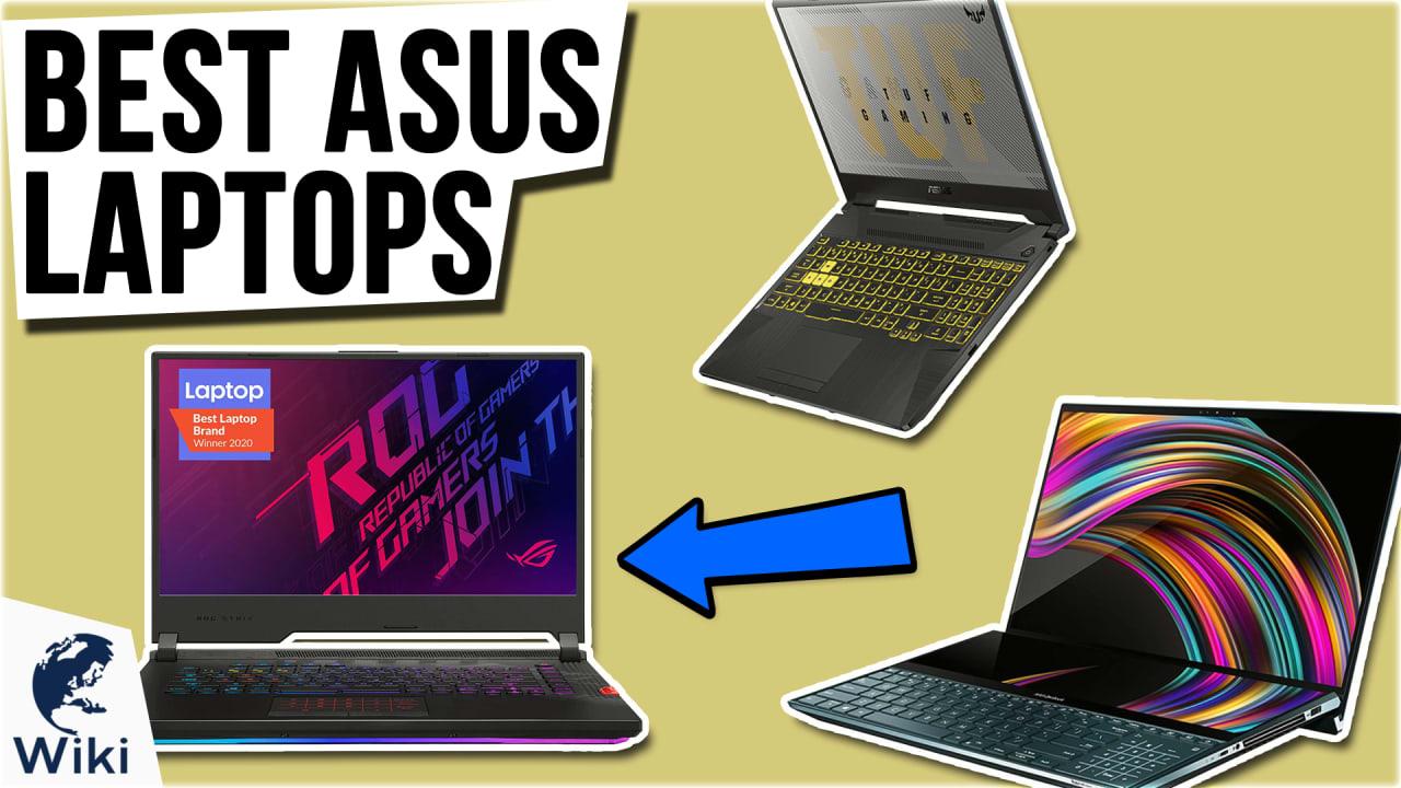 10 Best Asus Laptops