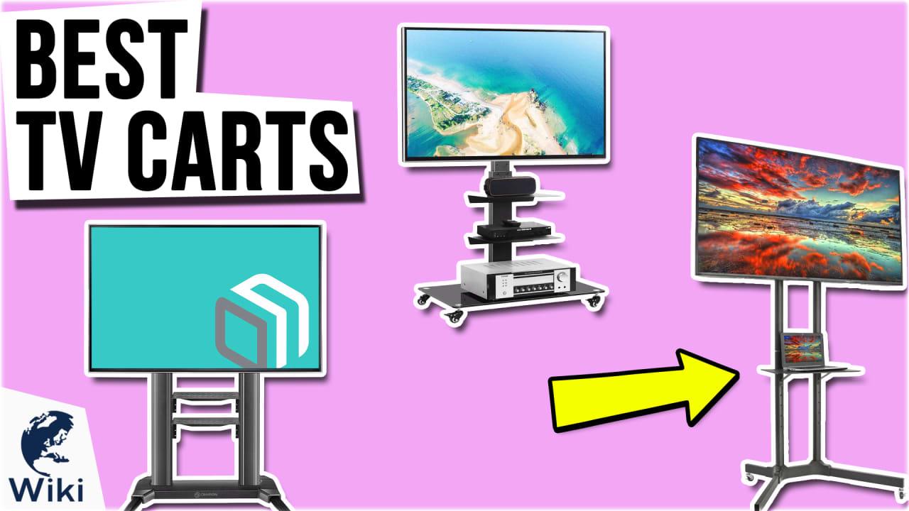 10 Best TV Carts