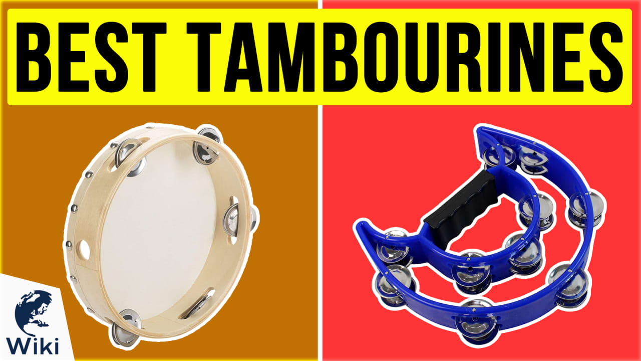 10 Best Tambourines