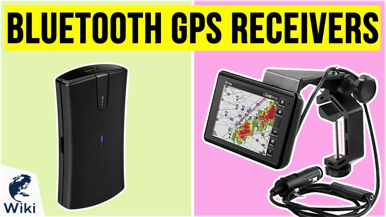 9 Best Bluetooth GPS Receivers