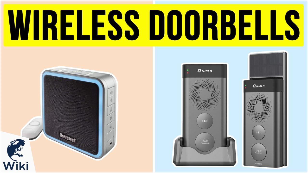 10 Best Wireless Doorbells