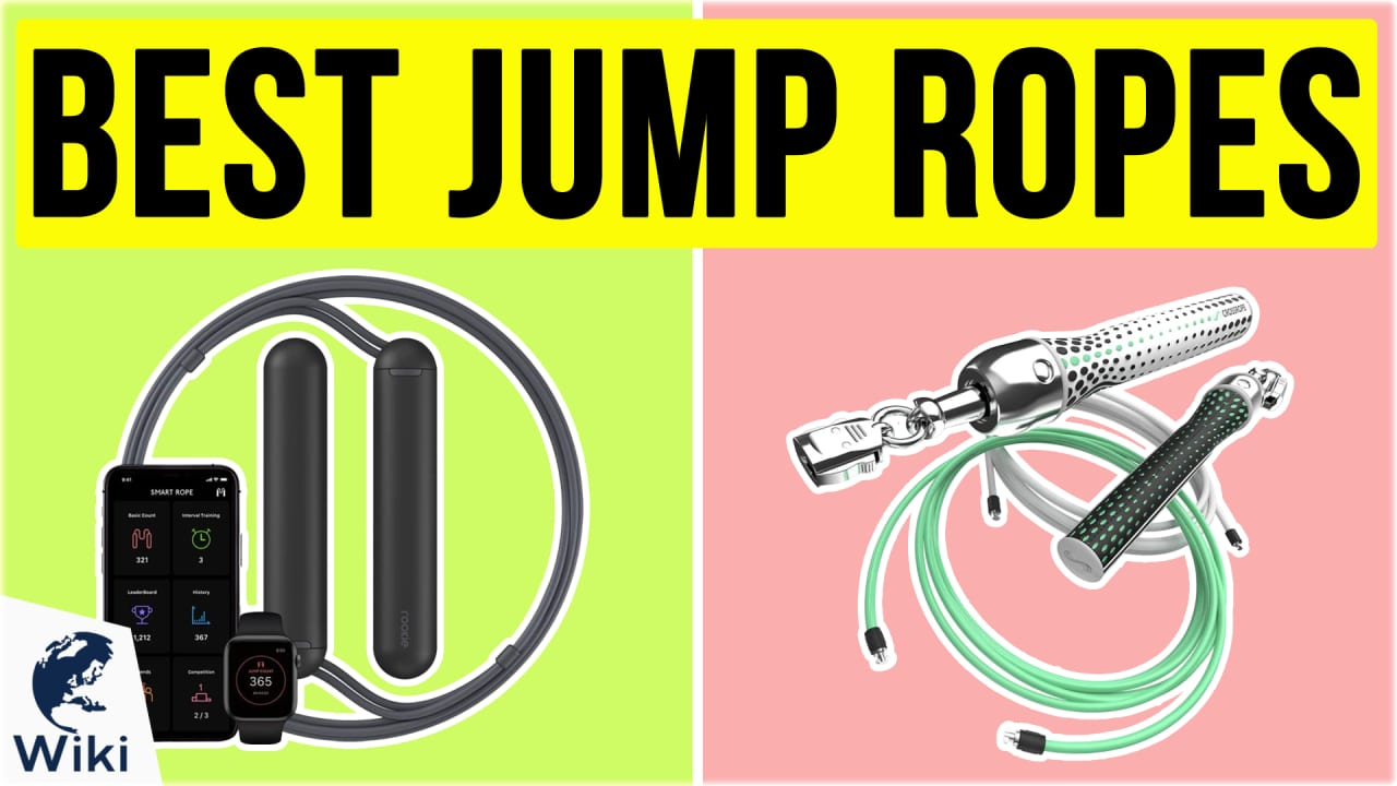 9 Best Jump Ropes