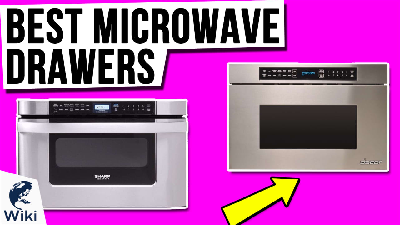 6 Best Microwave Drawers