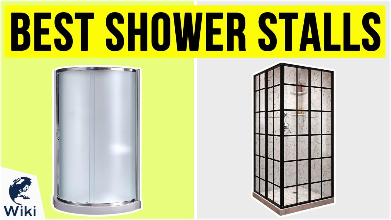 10 Best Shower Stalls