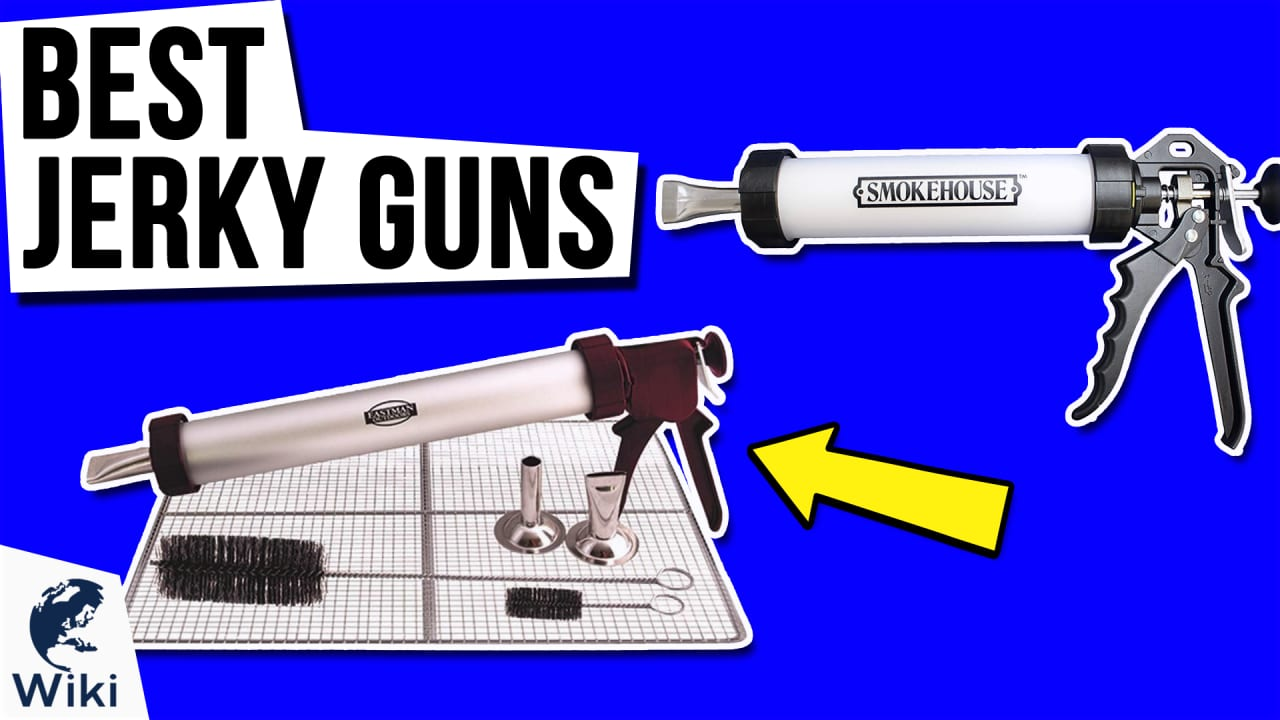 10 Best Jerky Guns