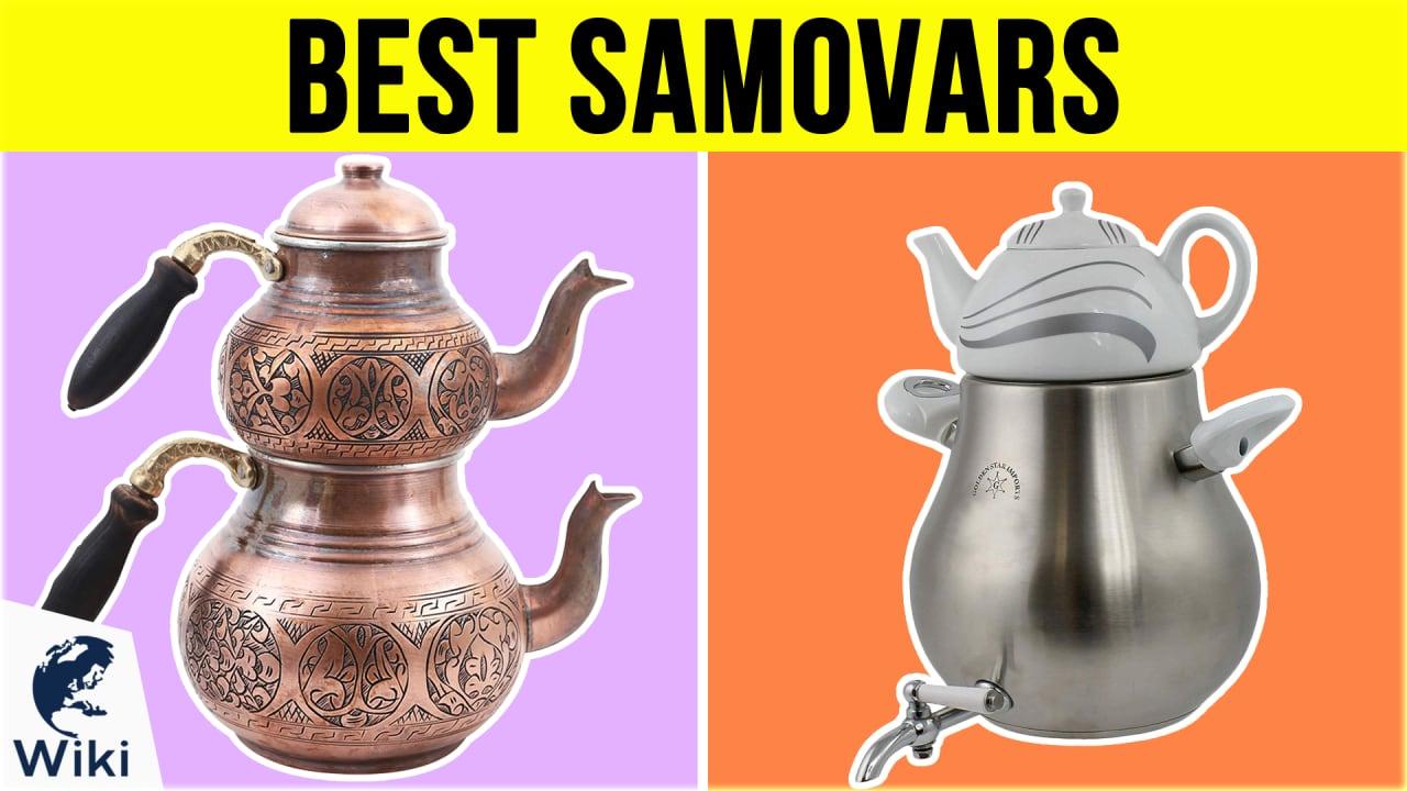 10 Best Samovars