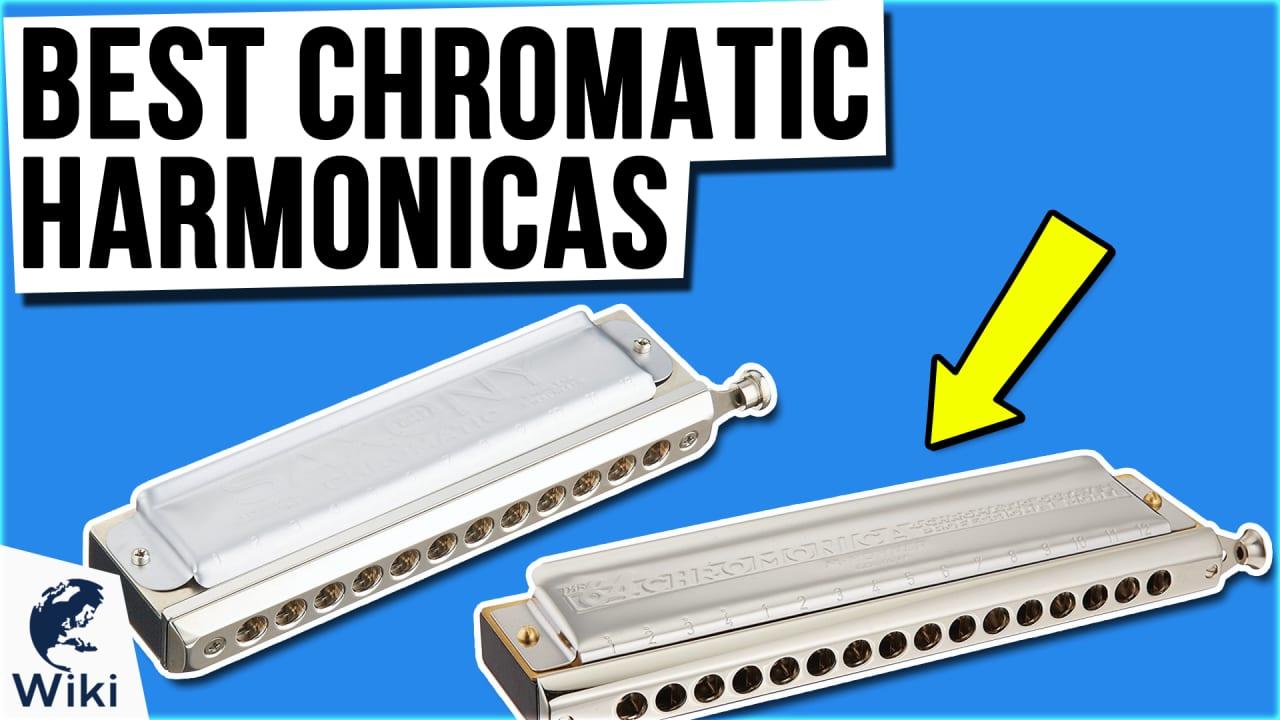 10 Best Chromatic Harmonicas