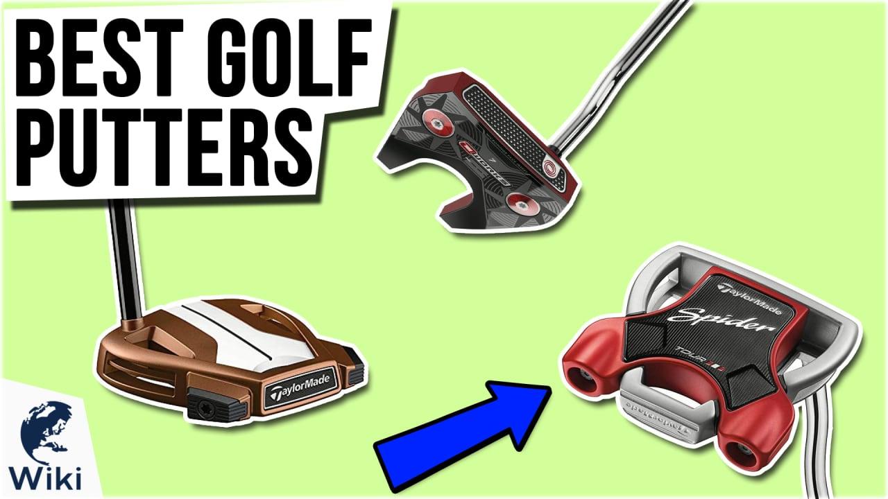 10 Best Golf Putters