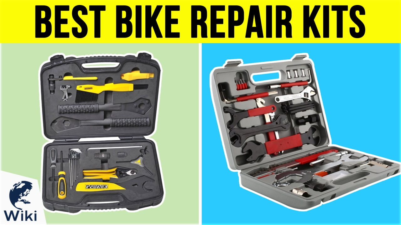 9 Best Bike Repair Kits