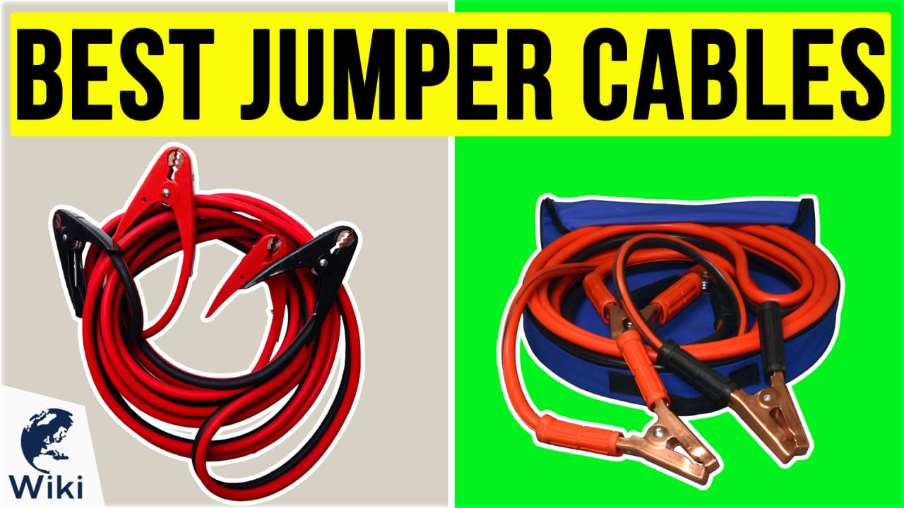 10 Best Jumper Cables