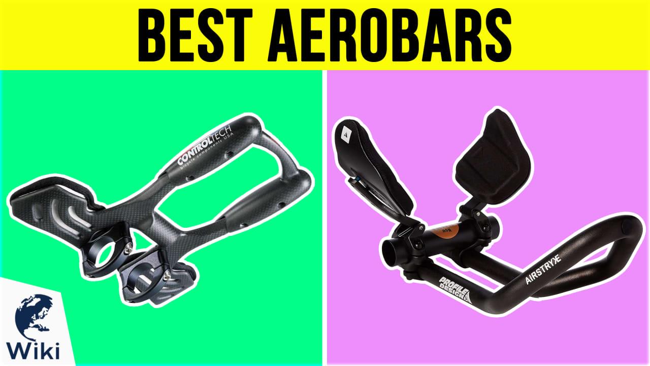 7 Best Aerobars