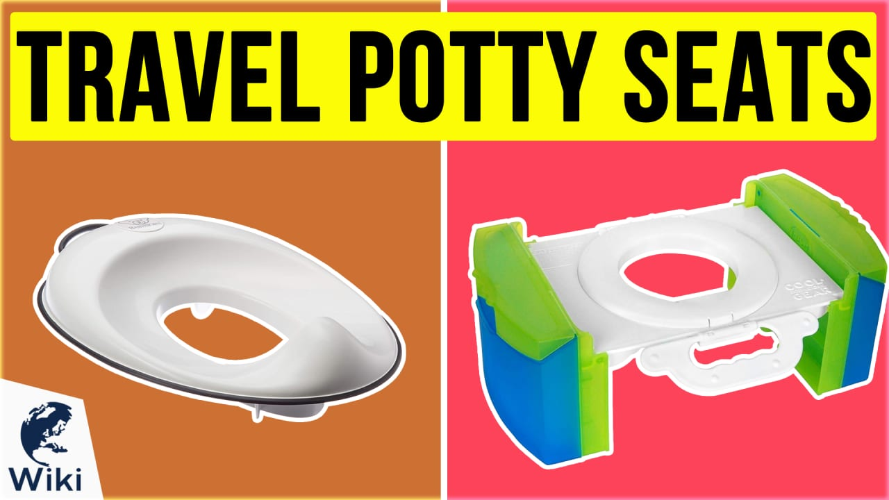 10 Best Travel Potty Seats