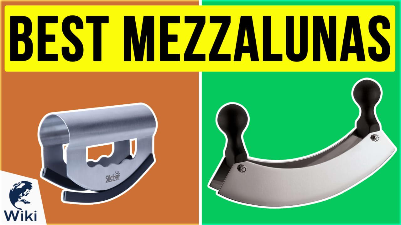 9 Best Mezzalunas