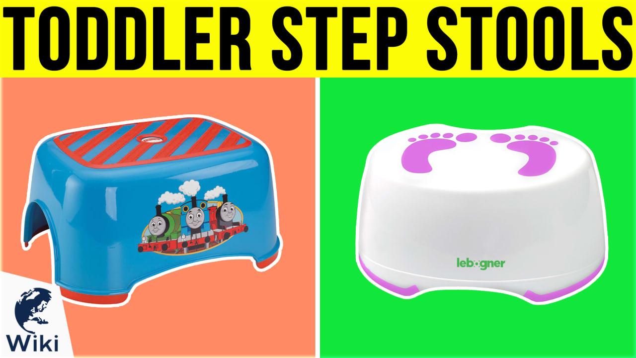 10 Best Toddler Step Stools