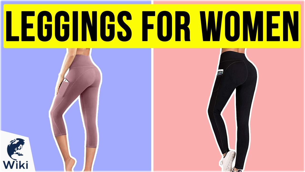 10 Best Leggings For Women