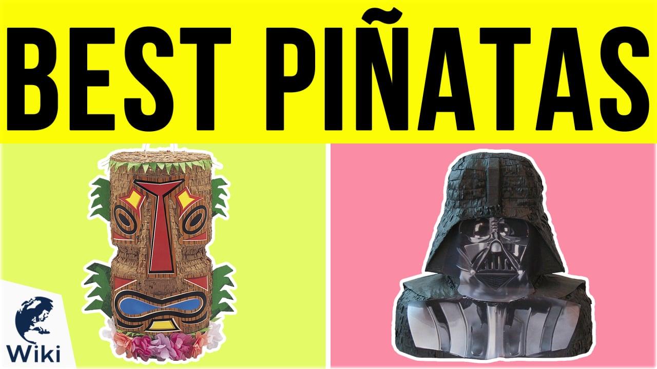 10 Best Piñatas
