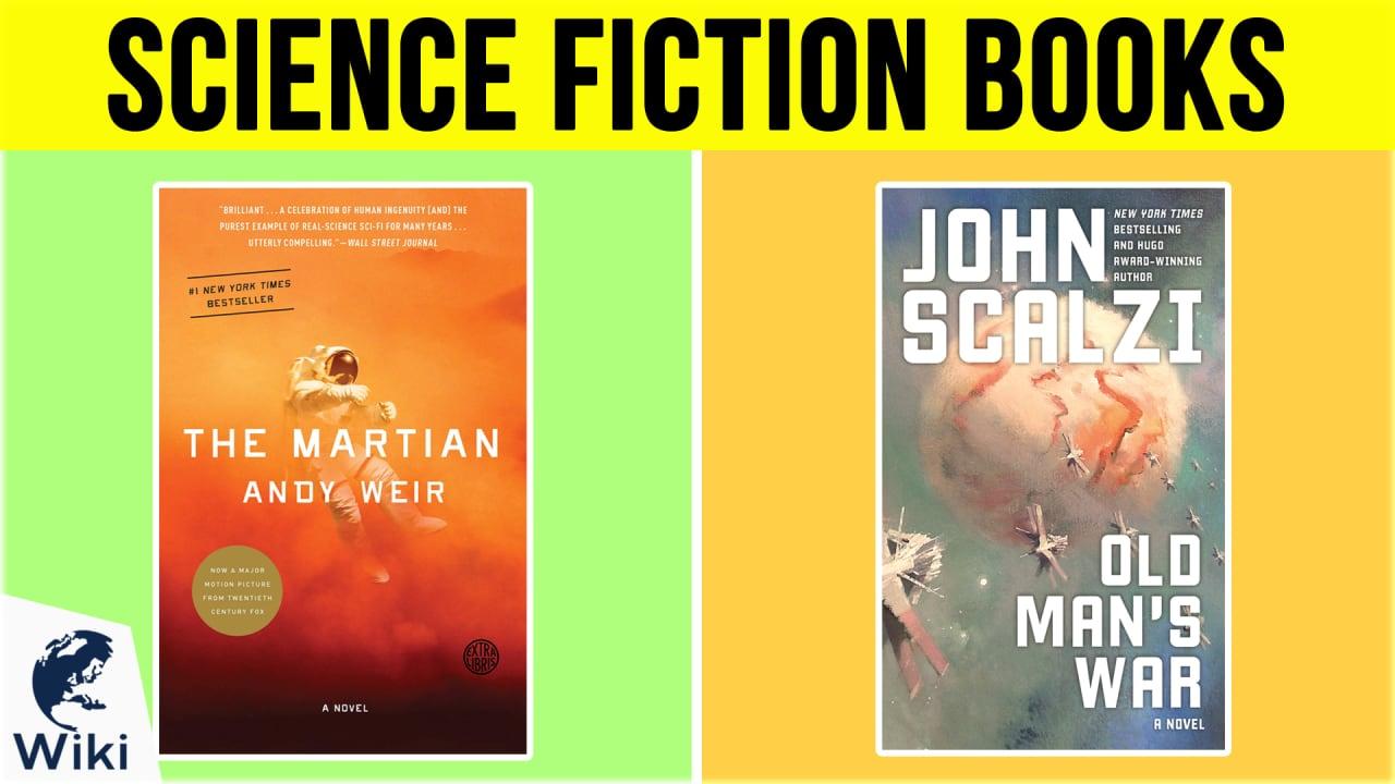 10 Best Science Fiction Books
