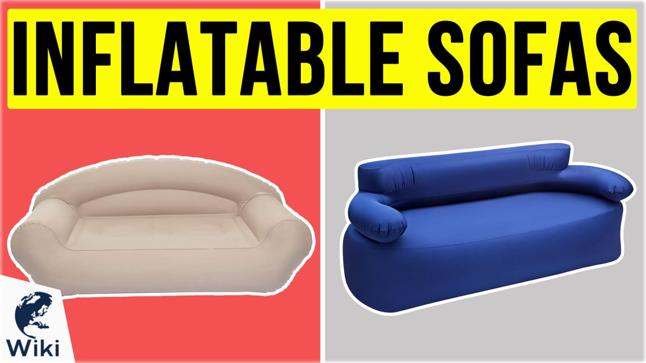 10 Best Inflatable Sofas
