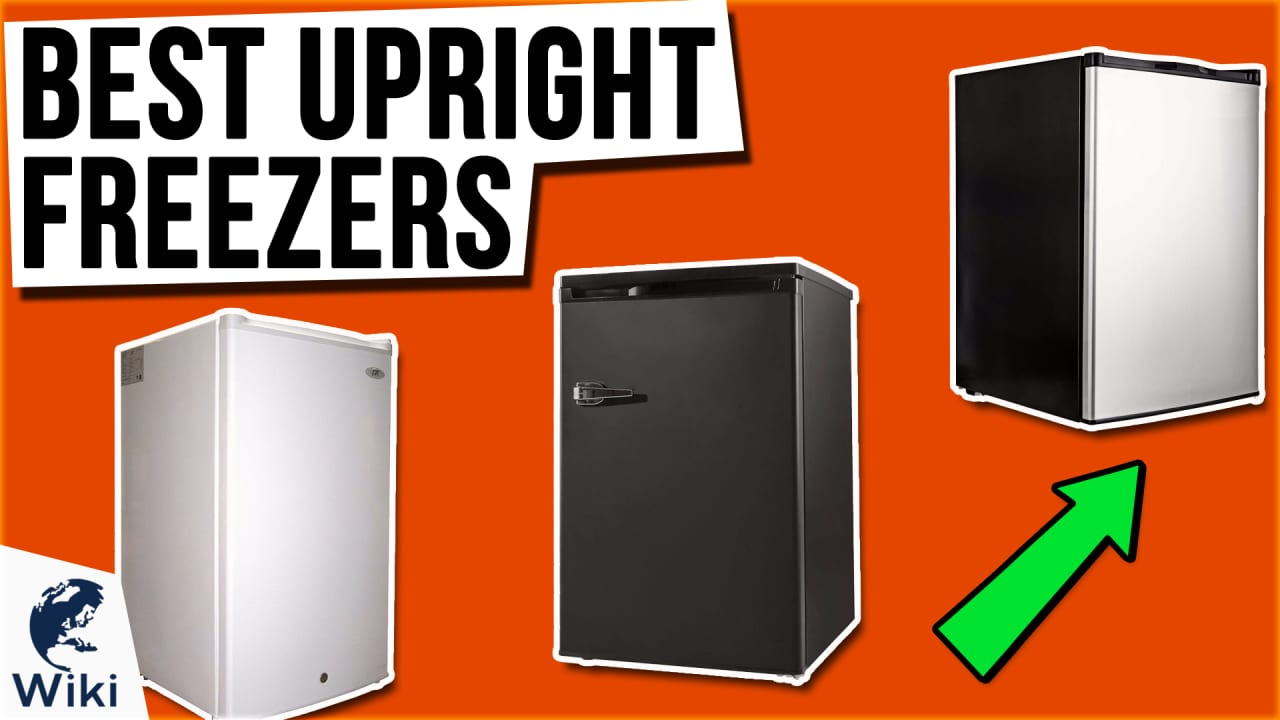 9 Best Upright Freezers