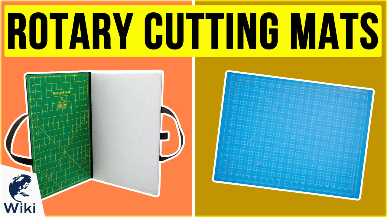 10 Best Rotary Cutting Mats