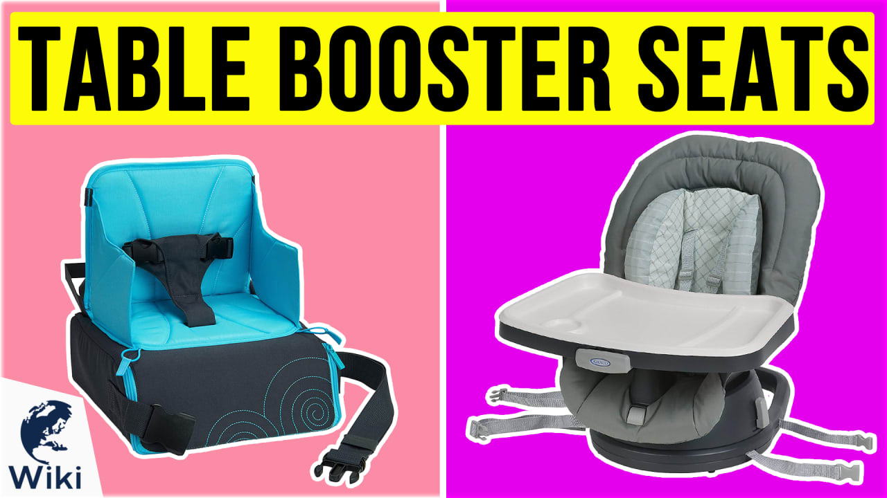 10 Best Table Booster Seats