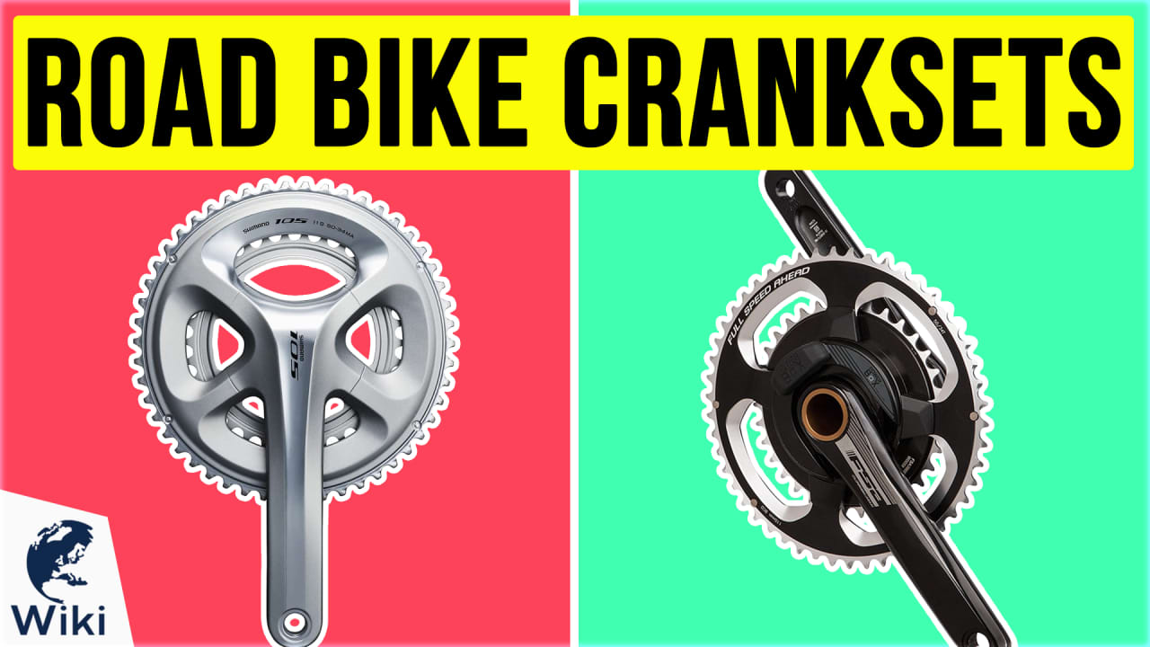 10 Best Road Bike Cranksets