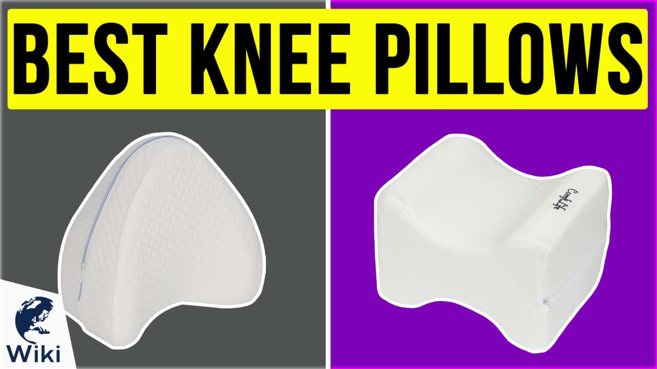 10 Best Knee Pillows
