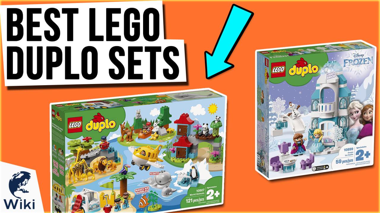 10 Best Lego Duplo Sets